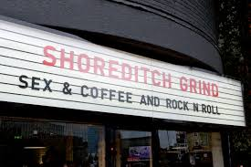 Lorna Keane rates Shoreditch