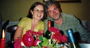 Tom Curran and Marie Flaming. This Christmas period will be the third anniversary of hear death.