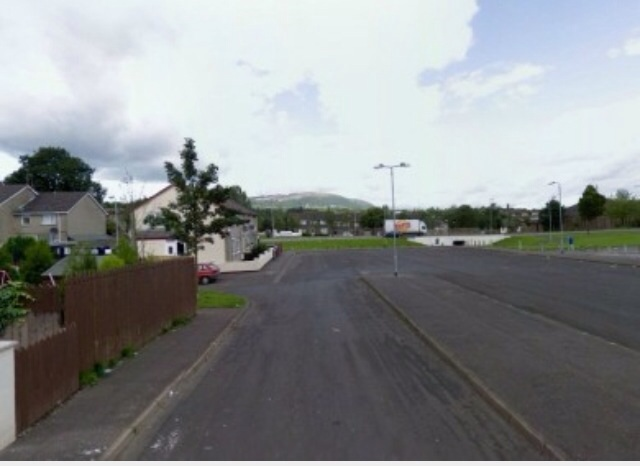 Twinbrook where the teen was found dead