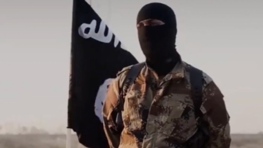 ISIS are a threat to UK security but could they also be to Ireland?