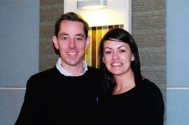 Erica Fleming, mother to Emily, from My Homeless Family, spoke to Ryan Tubridy about her plight: RTE