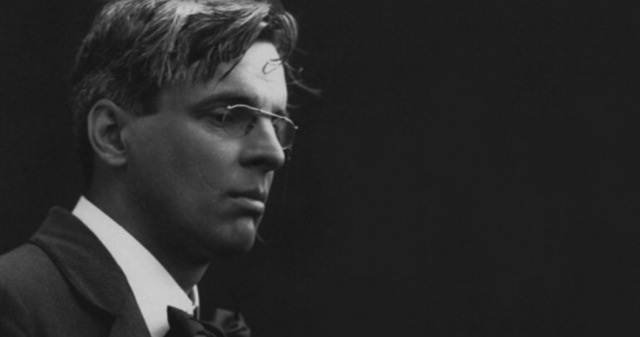 Yeats was dyslexic and became on of our literary masters