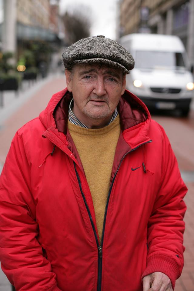 Patrick Flynn, the brother of independent Dublin bay south