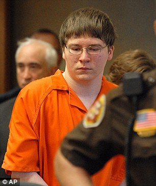 Brendan Dassey was convicted for life at just 16