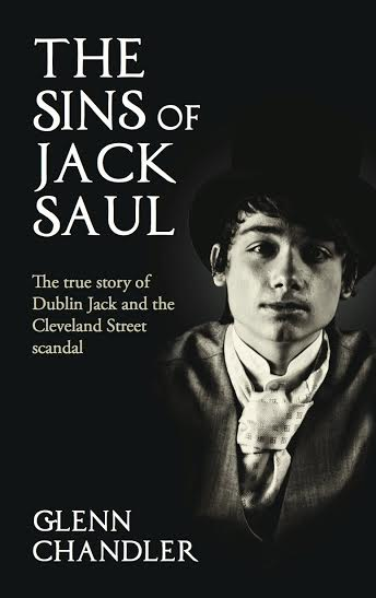 JackSaul book