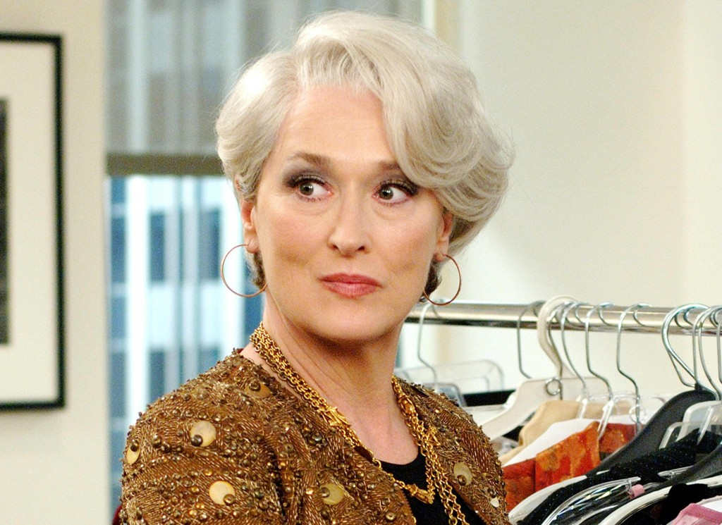 Hollywood A lister: Meryl Streep is supporting the feminist movement in the arts