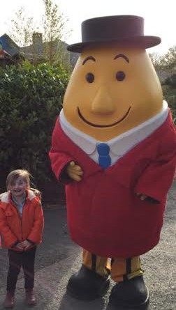 Poppy and Tayto