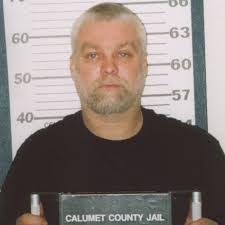 Steven Avery from Making A Murderer