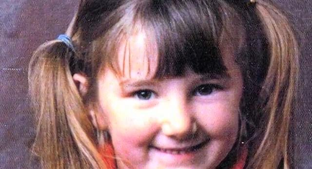 Mary Boyle, was only 6, when she vanished.