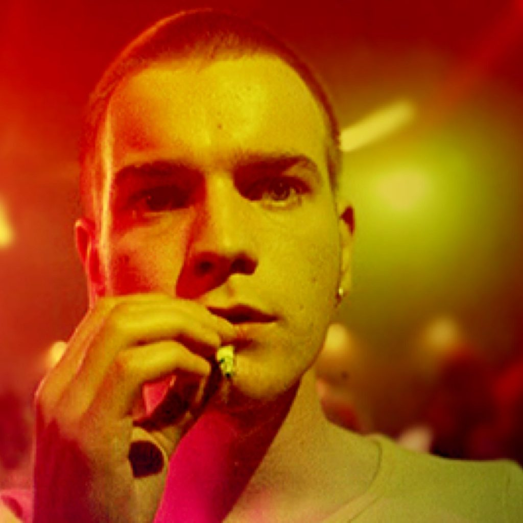 Ewan McGregor's career was catapulted by his role as Mark Renton in Trainspotting
