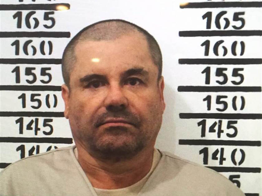 The notorious El Chapo