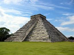 Marvel at the Chichen Itza in Cancun