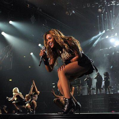 Queen Bey will mesmorise the Dublin crowd