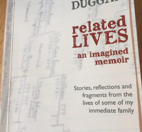 Dave Duggan Related Live an imagined memoir
