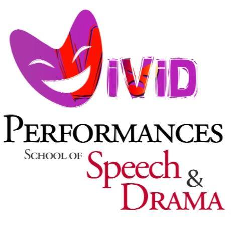 Vivid Performances logo