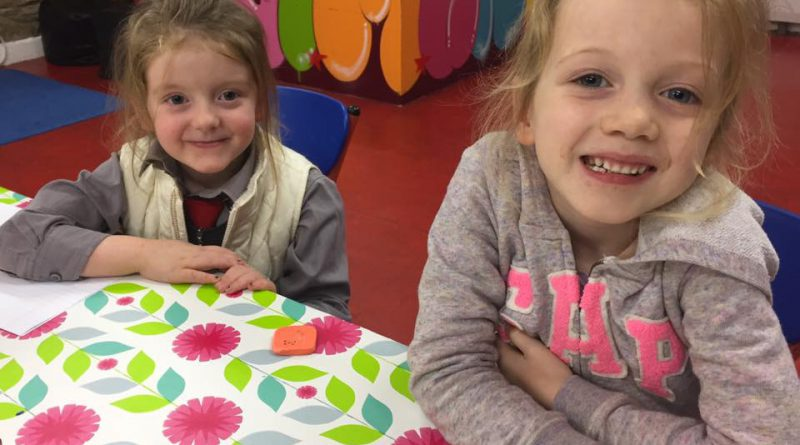 The Write Stuff kids club, Buncrana