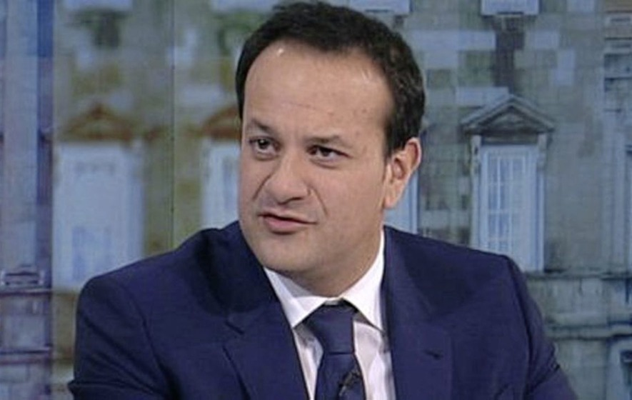 Leo Varadkar - will he bridge a growing gap between rich and poor in Ireland?